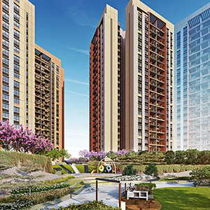 Shapoorji Pallonji Apartments Manjri