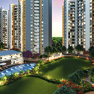 apartments for sale in Joyville Manjri