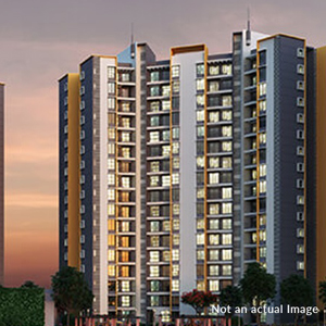 Joyville apartments for sale in Manjri